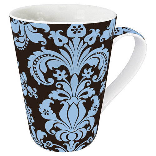Konitz Gift for All Occassions Rocaille Mug (Set of 4)