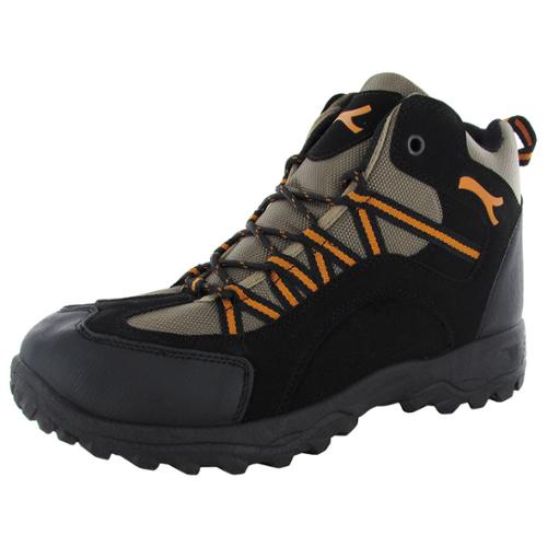 P&W New York Mens 7113 Lace Up Trail Hiking Boot Shoe
