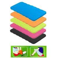 Kneeling Pads Set Of 4 Foam Knee Pads Seat Cushions School Gardening Home Garden