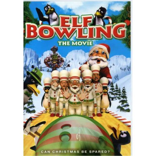 Elf Bowling: The Movie (Widescreen)