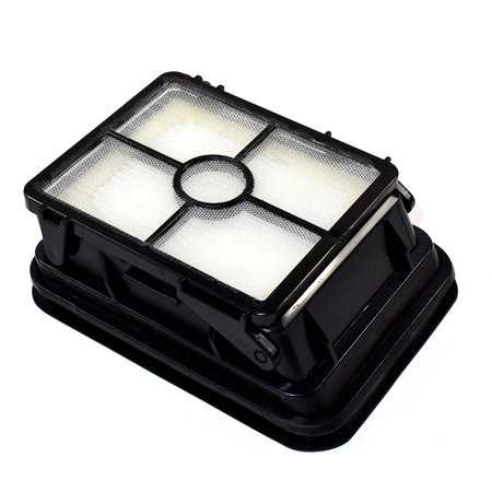 HQRP Filter for Bissell 1608684 / 1866 Replacement fits Bissell CrossWave All-in-One Multi-Surface Floor Cleaners 1785 series + HQRP Coaster - image 5 de 5