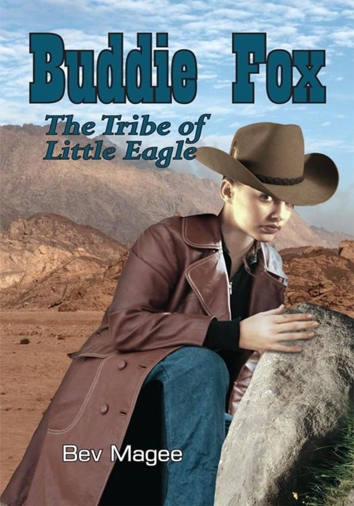 Buddie Fox: The Tribe of Little Eagle