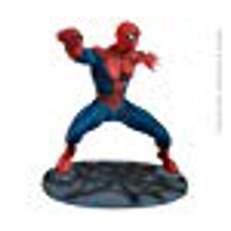 Round 2 Spider-Man Model Kit