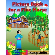 Picture book for a fine horse - eBook