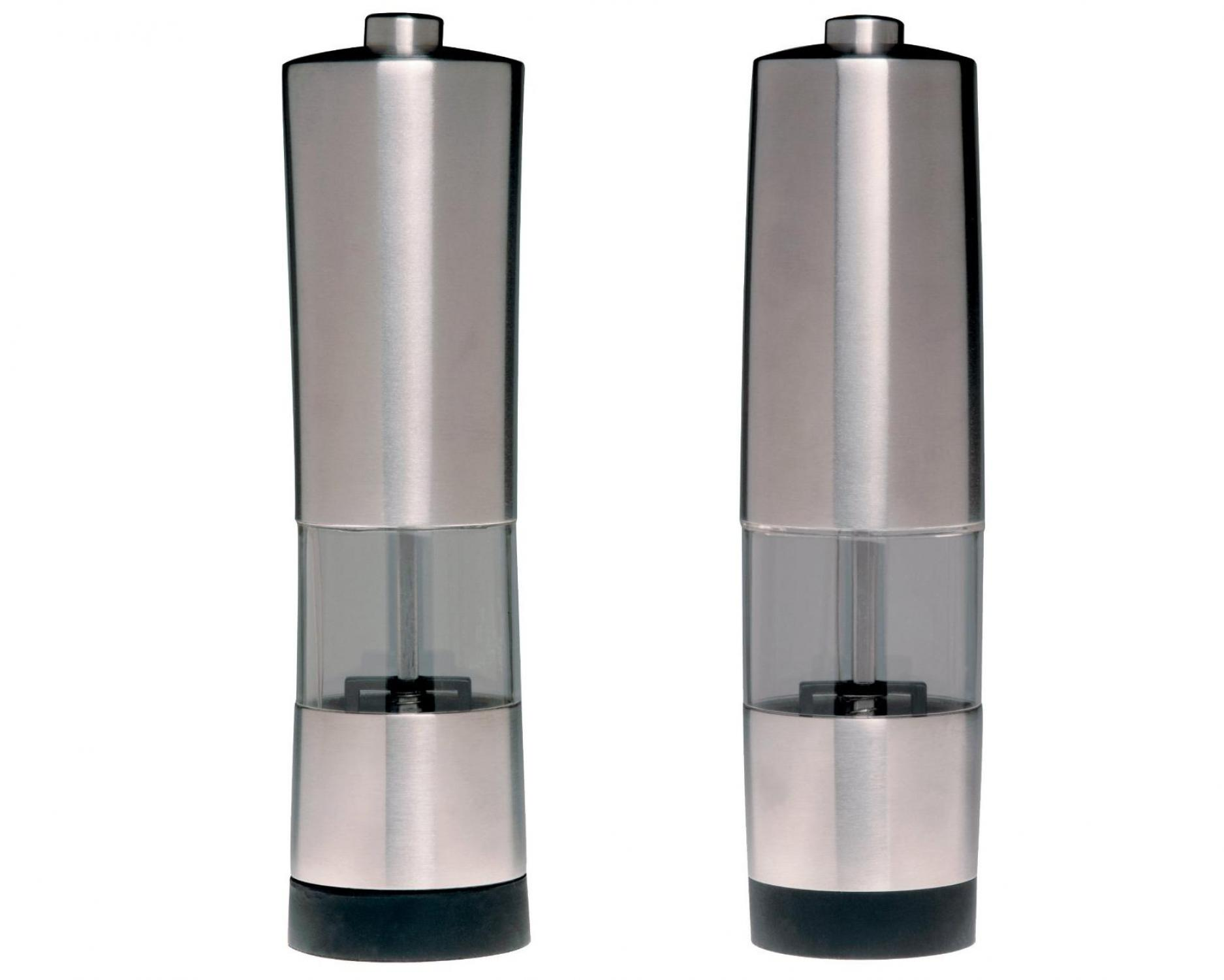 BergHOFF 1108971 Geminis Electronic Salt and Pepper Mill by BergHOFF