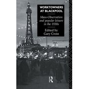Worktowners at Blackpool - eBook