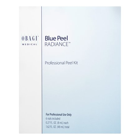 Obagi Set - Blue Peel RADIANCE® Kit