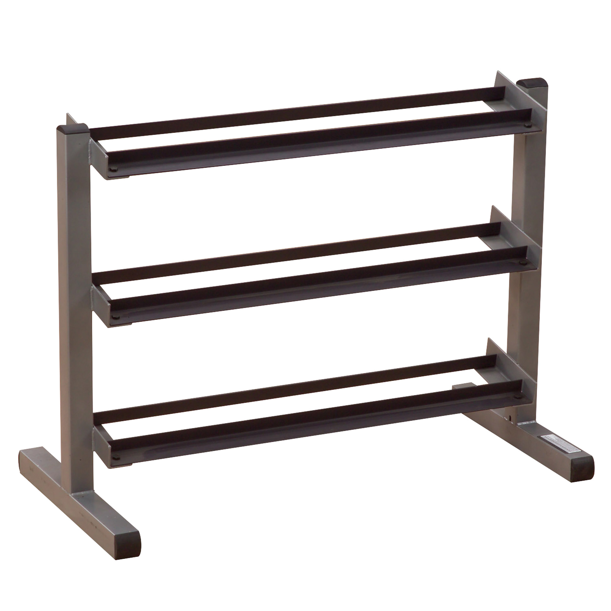 Body Solid GDR363 Dumbbell Rack