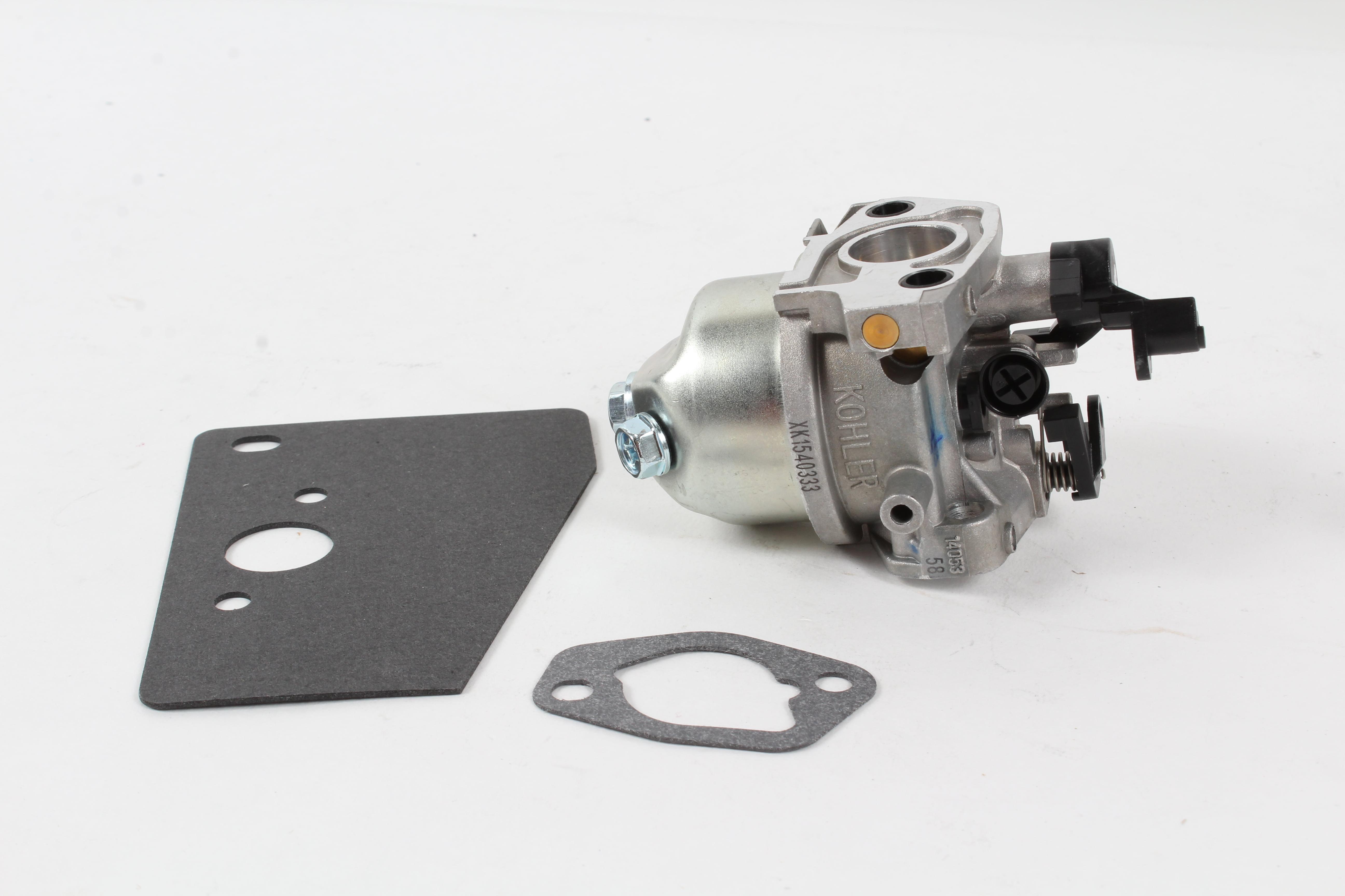 Genuine Kohler 14 853 58 S Carburetor Fits Xt775 Xt800 On Mtd 13mm