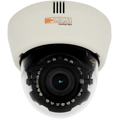 Digital Watchdog Network Camera - Color, Monochrome DWC-M...