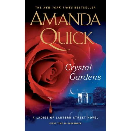 Crystal Gardens - eBook
