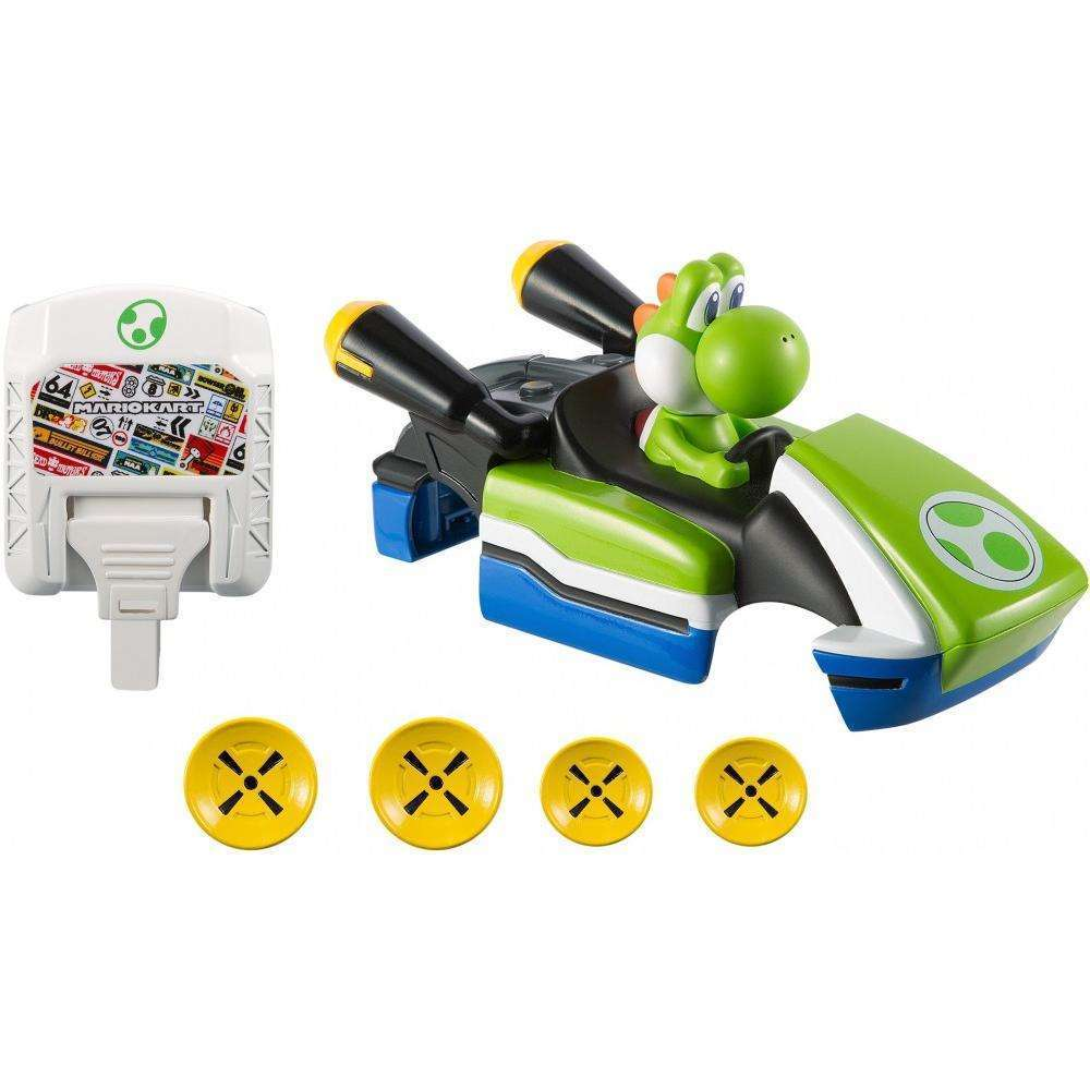Hot Wheels AI Mario Kart Yoshi Accessory by Mattel