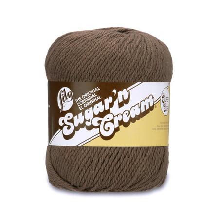 Lily Sugar'n Cream Super Size Yarn