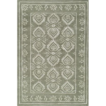 Sensations Chinese Wool (SENSATIONS 80% Wool 20% Viscose Chinese Machine Made Rug in)