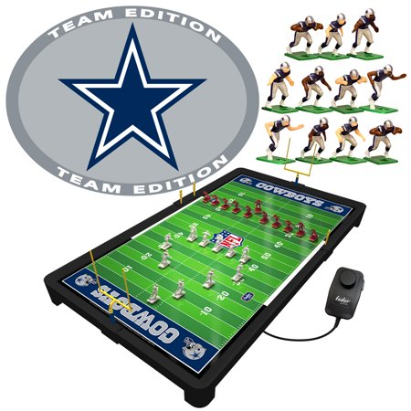 Dallas Cowboys NFL Electric Football Game (School Spirit Ideas For Football Games)