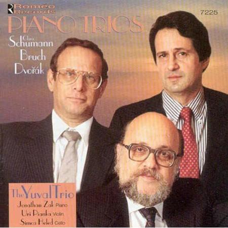 Trios (Yuval Trio)