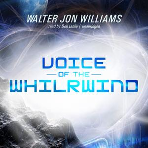 Voice of the Whirlwind - Audiobook