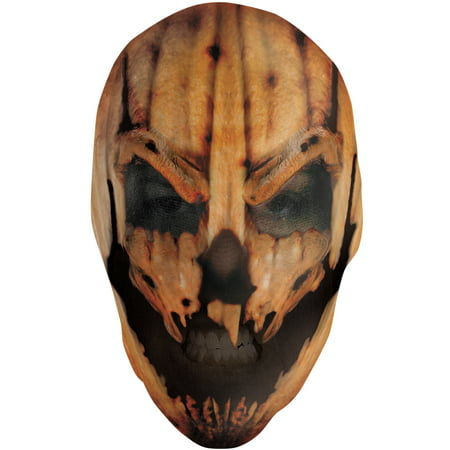 Halloween Pumpkin Masks For Kids (Pumpkin Nylon Full Mask)