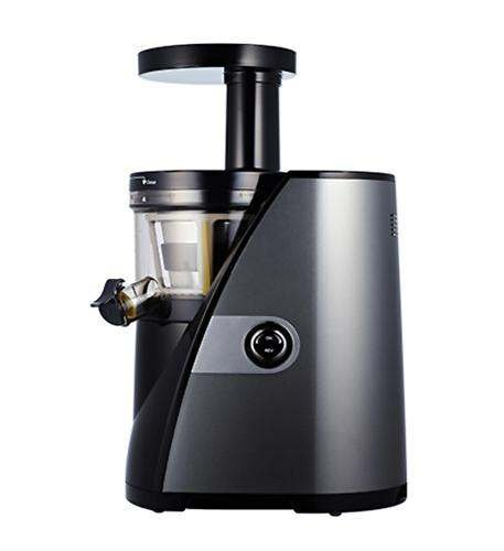 Hurom Fresh Press Juicer Silver