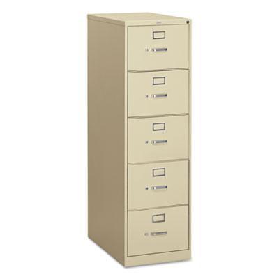 HON 310 Series Vertical File (Hon 314cp 310 Series)