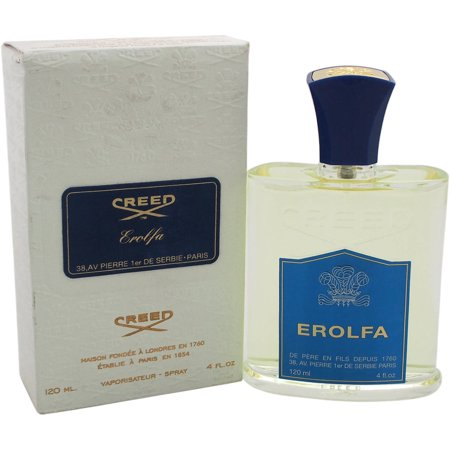 Creed Erolfa By Creed For Men  4 Oz
