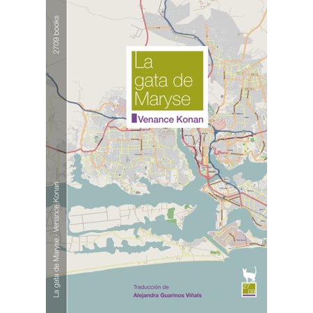 La gata de Maryse - eBook