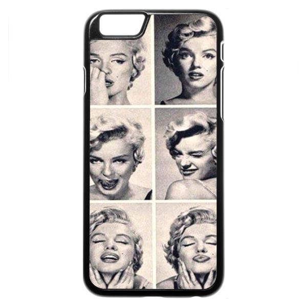 Marilyn Monroe 010 iPhone 6 Case
