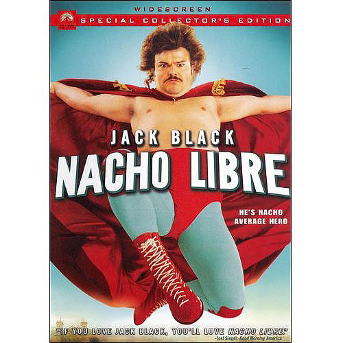 Nacho Libre (Widescreen)
