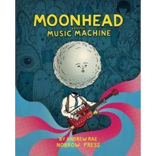 moonhead and the machine