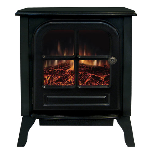 Hearth Trends Westmount Portable Electric Fireplace