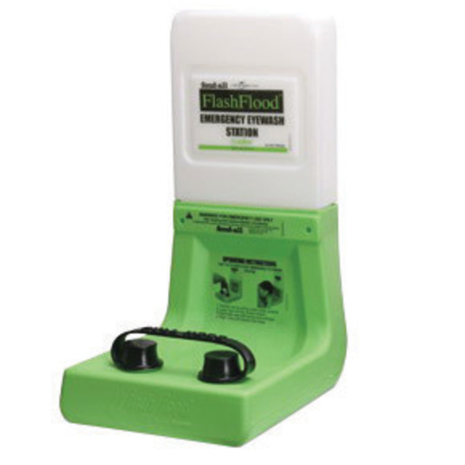 Fend-all 1 Gallon Cartridge Refill For Flash Flood Eye Wash Station