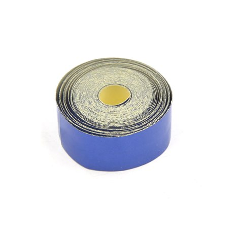 5mx2cm Blue Safety High Visibility Bright Reflective Roll
