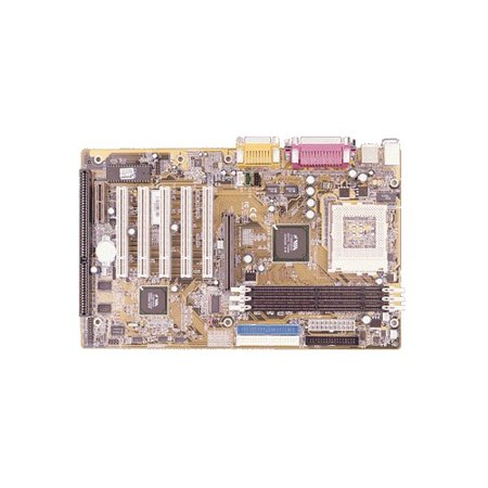 Refurbished-ShuttleSpacewalker AV18ESocket 370 motherboard with 1 ISA slot, 5 PCI, 1 AGP. VIA Apollo Pro 133A chipset. UDMA 66/100 Onboard audio.ATX Form Factor