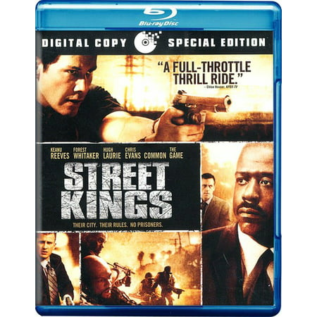Street Kings (Special Edition) (Blu-ray)