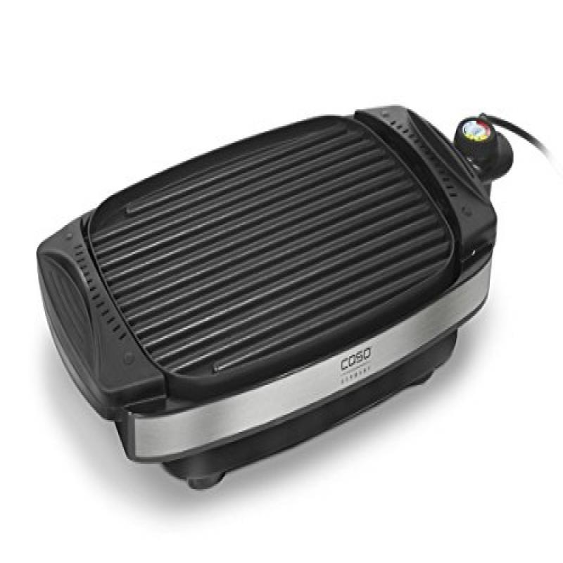 CASO Germany Indoor Grill/Griddle