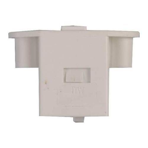 Frigidaire 137006200 Microwave Door Latch G1631281