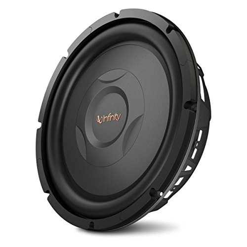 """Infinity REF1200S 12"""" Shallow-mount Subwoofer"""