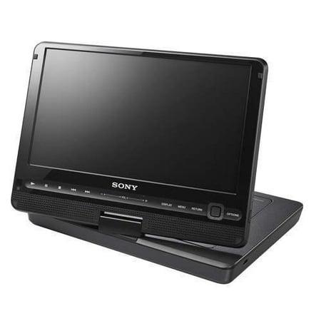 Sony DVP-FX94 9-inch Swivel Screen Portable DVD Player