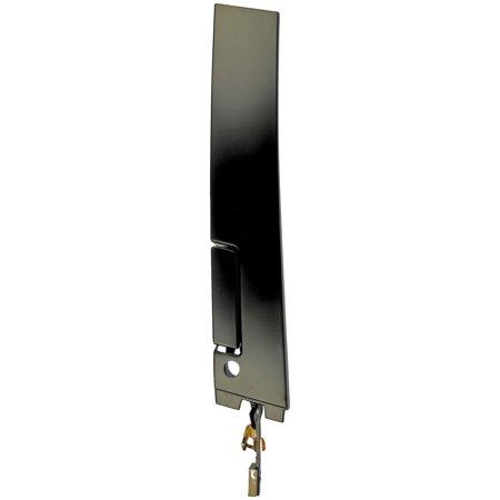 Olds Cutlass Supreme 2 Door (NEW FRONT DOOR HANDLE LEFT FITS 1988-1993 OLDSMOBILE CUTLASS SUPREME 16605593)