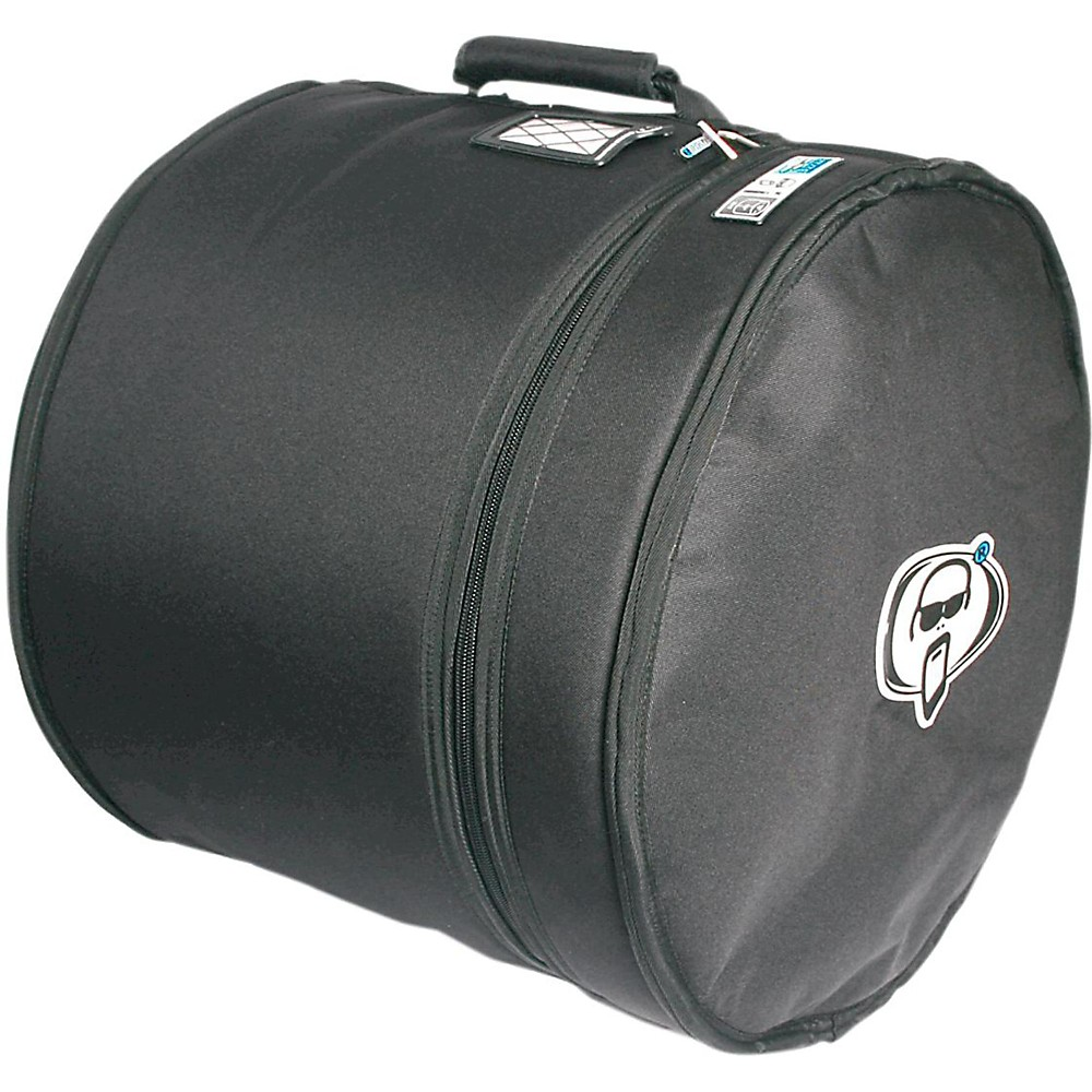Protection Racket Padded Floor Tom Case with RIMS 14 x 16 in. by Protection Racket