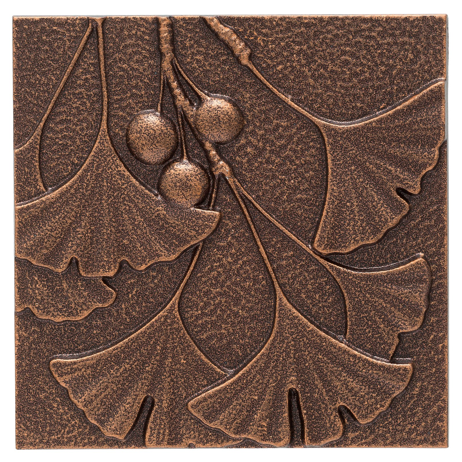 Gingko Leaf Wall Decor