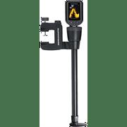 "Humminbird 410060-1 Fishin' Buddy 3.5"" Dual Beam Color Portable Fishfinder with Max Down Imaging"