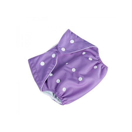 Tinymills Newborn Reusable Waterproof PP Covers Baby Cloth Diaper Sleeping Nappy