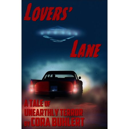Lovers' Lane - eBook](Halloween Lovers Lane)
