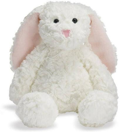 Manhattan Toy Delightfuls White Bevin Bunny 11