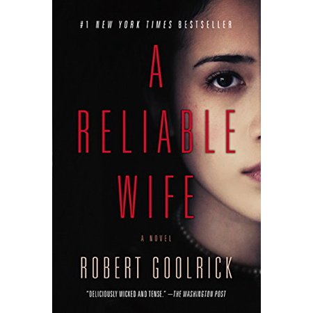 A Reliable Wife - image 1 of 1