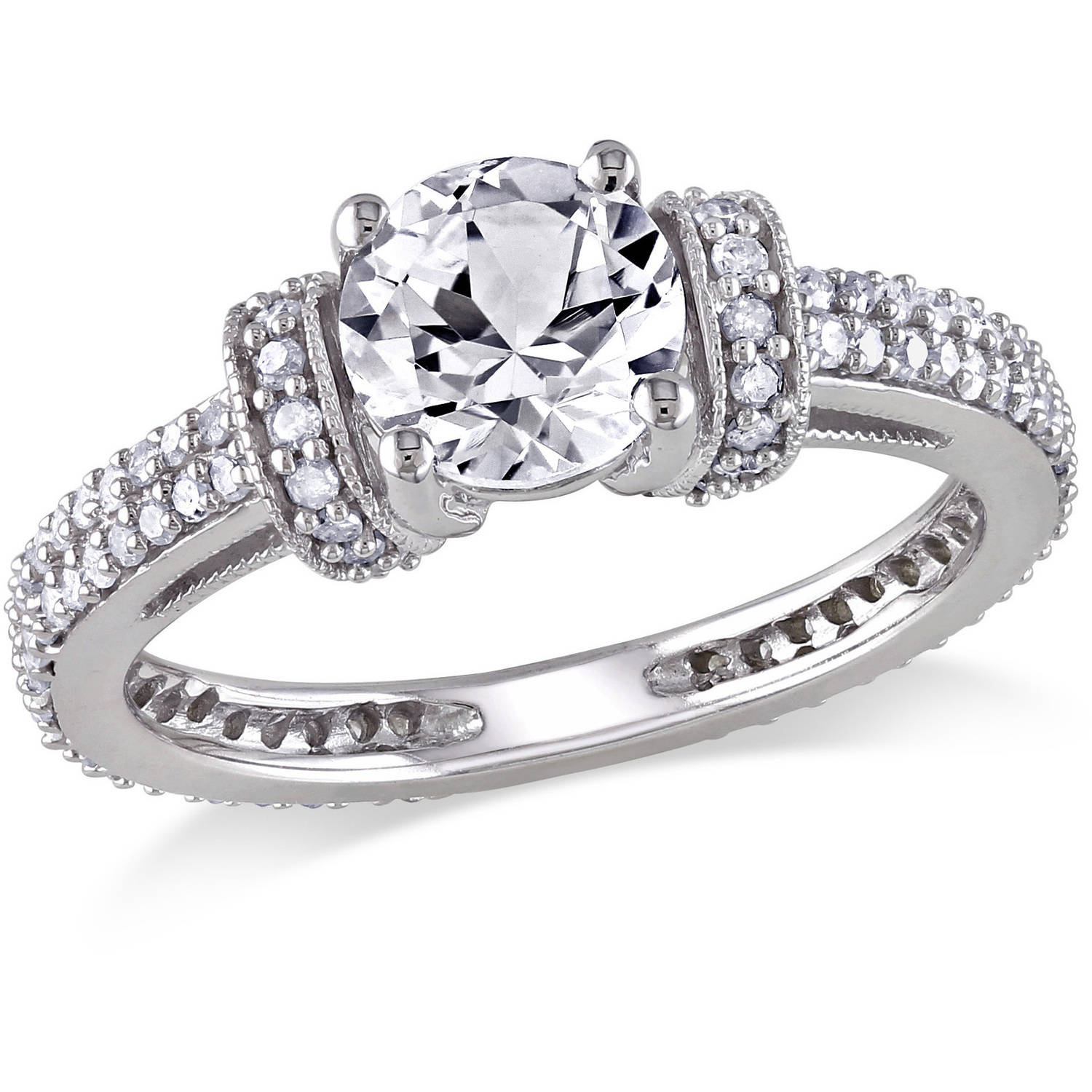 Best Marquise Diamond Ring Sets