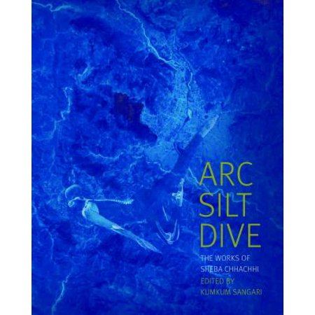 Arc Silt Dive  The Works Of Sheba Chhachhi