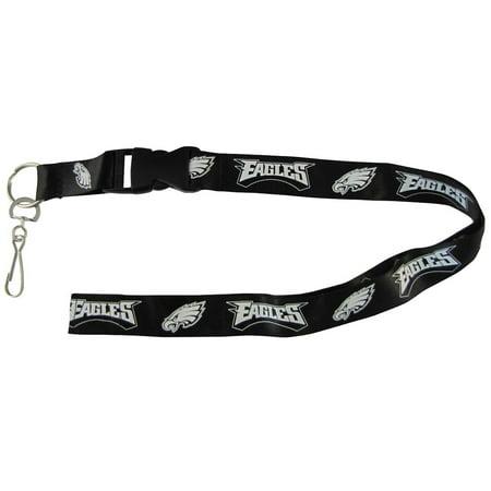 Philadelphia Eagles Nfl Lanyard W Key Ring Pro Specialties Group 299786