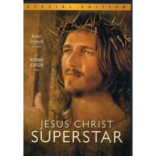 Jesus Christ Superstar (Widescreen)